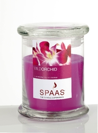Scented Household wild orchid - orchid pink